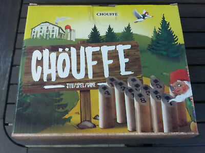 La Chouffe outdoor game *rare collector's item*