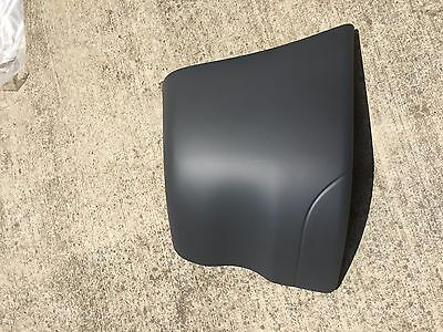 Front Bumper End Cap Right Passenger Side 2010/2011/2012 Freightliner Columbia