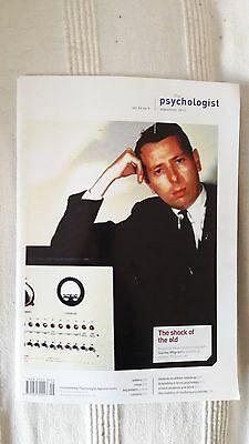 "The Psychologist (Sept 2011) ""The Shock of Old"""