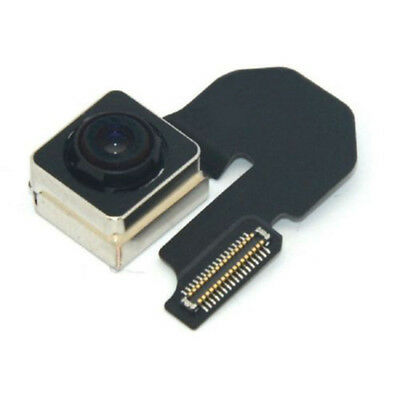 Back Main Camera Module Rear Cam Replacement For Repair Apple iPhone 6 6s 6 Plus