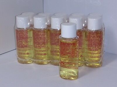 10x CLARINS - Toning Lotion with Camomile 100 ml.