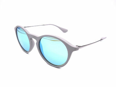 4e6dc178ee Authentic RAY-BAN Rubber Grey RB4243 - 6262B4 Sunglasses  NEW  49mm