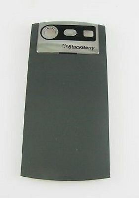 Lot Of 5 New Battery Door Back Cover Blackberry 8130 8120 8110 Pearl Gray