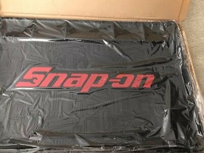 Snap On Tools Bench Top Mat Sockets Design  HARD TO FIND