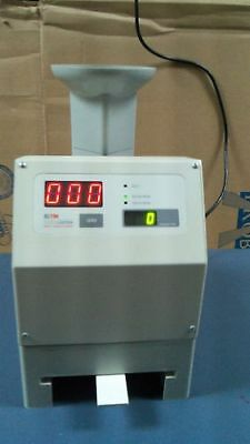 Kirby Lester KL15e Pill Counter with 6 month Limited Service Warranty!!!