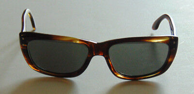 Vintage American Optical Everglade True Color Cn 109 T Sunglasses Awesome Lenses
