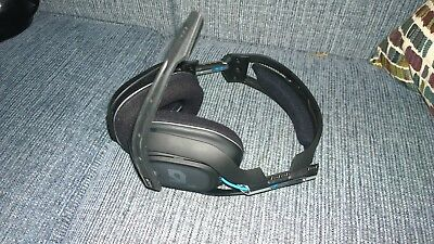 ASTRO Gaming A50 PS4 - Black Wireless Gaming Headset [Please Read]