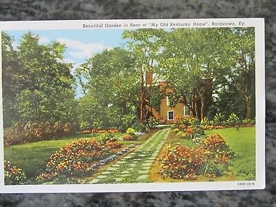 POSTCARD HIGH SCHOOL Owensboro Kentucky KY - $11.20 | PicClick
