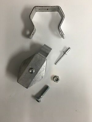 NEW!! Werner Replacement Pulley Kit 31-12  -  for Werner Extension Ladder
