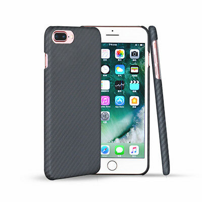 coque iphone 8 carbone veritable