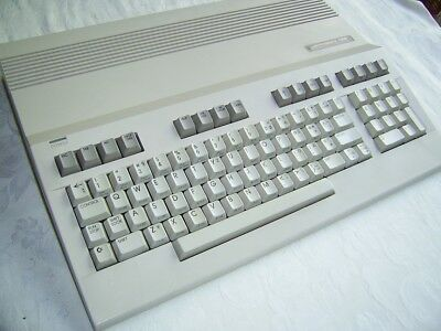 Commodore C128 funktionsfähig incl Netzteil