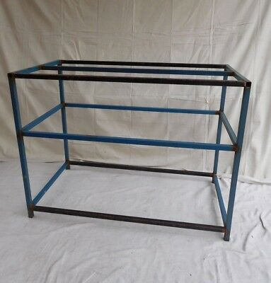 Steel Work Bench / Bench  / Table  Frame