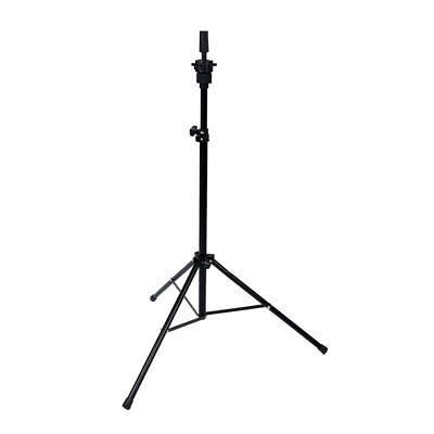 Adjustable Wig Head Stand Tripod Holder Mannequin Tripod for Hairdressing T I6X7