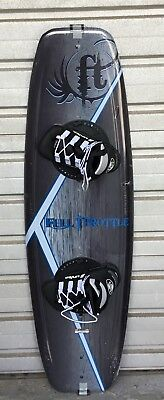 Neues TOP Full Throttle 140 Wakeboard SET mit Jobe Bindung Unite Modell 2018