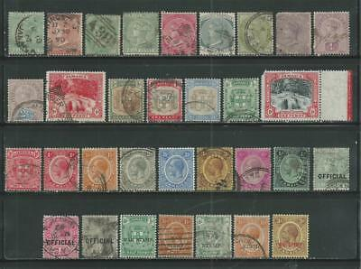 Jamica Collection 1800's-1919