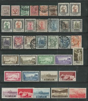 Libia Collection 1912-1940