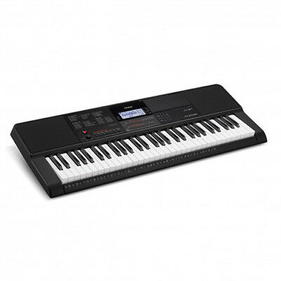 Casio CT-X700 61 note touch response keyboard with AiX (CTX700)