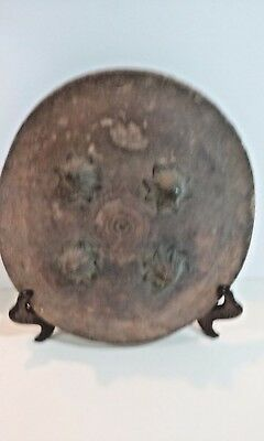Antique War Shield from the 17th century