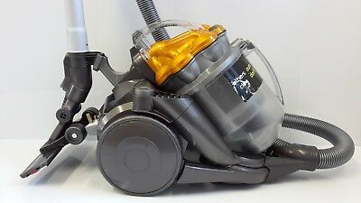 Dyson DC19 Cylinder Hoover Vacuum Cleaner - Serviced & Cleaned Origin
