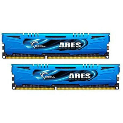 16GB G.Skill Ares DDR3-2400 DIMM CL11 Dual Kit