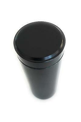 Stash Jar - Airtight Smell Proof Aluminum Herb Container Waterproof, Scent Lock