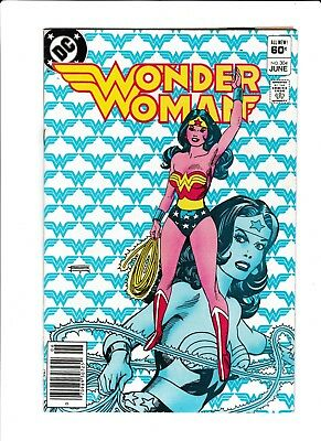 Wonder Woman #304 (Jun 1983, DC)