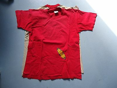 Small Room Skateboards Oldschool T-Shirt rot XL santa cruz powell peralta sma