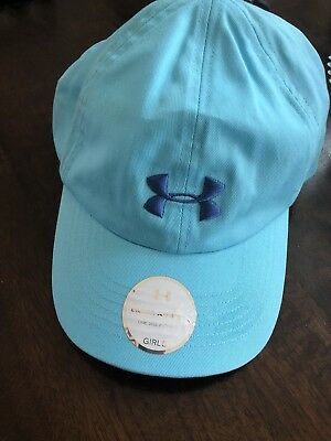 new arrival c81ef fdd82 ... cheap youth girl under armour hat 84185 a90ea