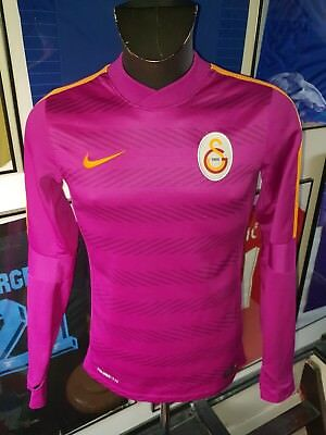 Maillot jersey shirt turkey Turquie galatasaray pro therma fit warm up istanbul