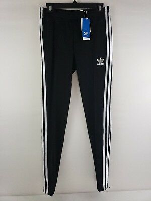 44 Adidas Trousers Track Trousers Sst 4059805427877 Blk
