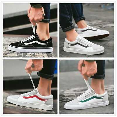 HOT! New Men's Canvas Casual shoes Sports shoes Loafers Trainers Sneakers shoes