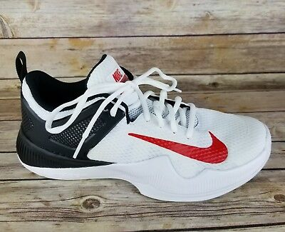 info for 54c2f c6f8d Nike Air Zoom Hyper Ace Women Size 9.5 Volleyball Shoe 902367-106