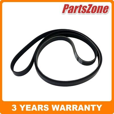 Fan Serpentine Drive Belt Fit for Ford AU Falcon 6cyl 4ltr 1998-2002 6PK2380