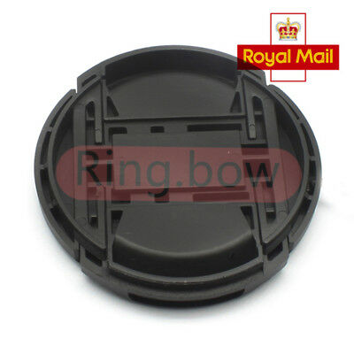 52mm Snap-on Lens Cap for Canon Camera 52mm Filter UK FAST SHIP