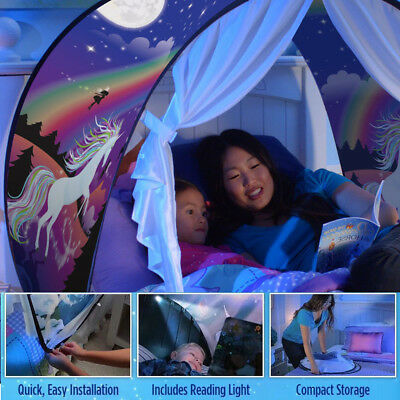 Folding Ocean Ball Game Tent Play Hut Dream Tent Indoor Playhouse Kids Toy Tent