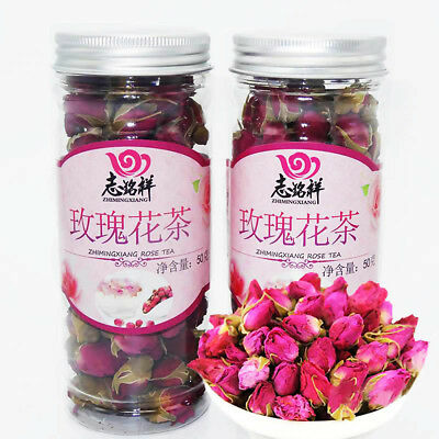 30g Dried Rose Petals Flower Tea for Cooking Cake Decoration Infusion Tincture