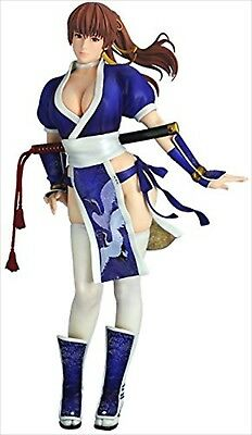USED Hobby Japan Queen's Gate Kasumi Kunoichi Limited Edition 1:8 PVC From Japan