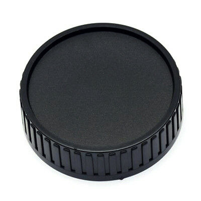 1Pc Rear lens cap cover for Minolta MD MC SLR camera lens-AU S9S9