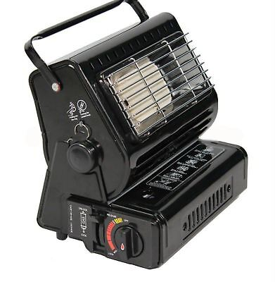 Portable Gas Heater Camping Caravan Outdoor Fishing Butane Gas Canisters NEW