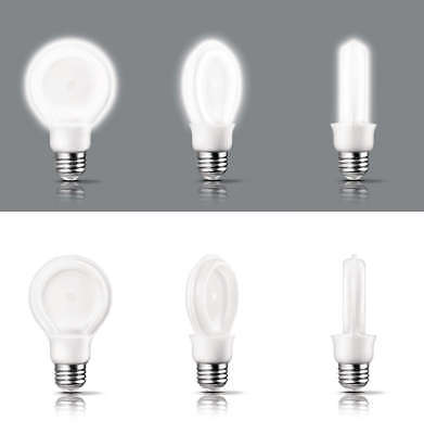 Philips SlimStyle 60w A19 LED Dimmable Soft White 6-pack