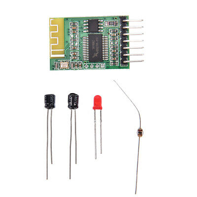 Bluetooth 4.0 Audio Receiver Template Stereo Power Amplifier Modified Module TOC
