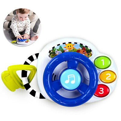 Baby Einstein Driving Tunes Orchestra Musical Toy w/Classical Music/Kids/Infant
