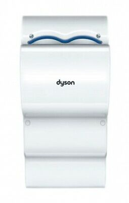 New Dyson Airblade Db Hand Dryer Ab14-W Sensor Operated - White 661Mm H X 303Mm