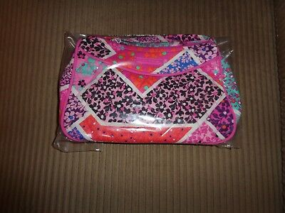 Vera Bradley Little Crossbody in Modern Medley ~ NEW WITH TAG ~ in Sealed Bag!