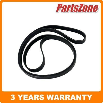 Serpentine Fan Belt Fit for Ford BF FG 4.0L 6cyl 05-15 Falcon Fairlane Fairmont