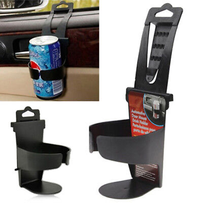 Cup Holder Car Storage Drinking Water Bottle Can Mug Mount Rack Stand Universal