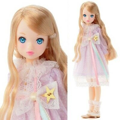PetWorks ruruko ae [Starry Element] Fashion Doll EMS w/ Tracking Number NEW