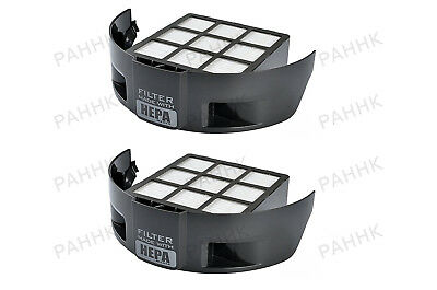 2 Pack Filter for Hoover WindTunnel T-Series (OEM# 303172001). By Green Label