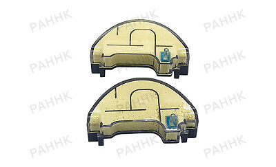 2 Pack Filter for Hoover SteamJet Cleaners (OEM# U67, 35601335). By Green Label