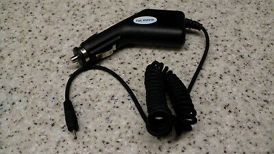 Nokia car charger small pin